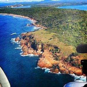 Outback Aviators 1