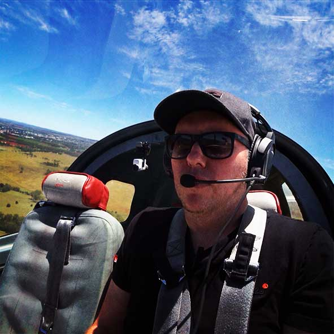 Outback Aviators 3