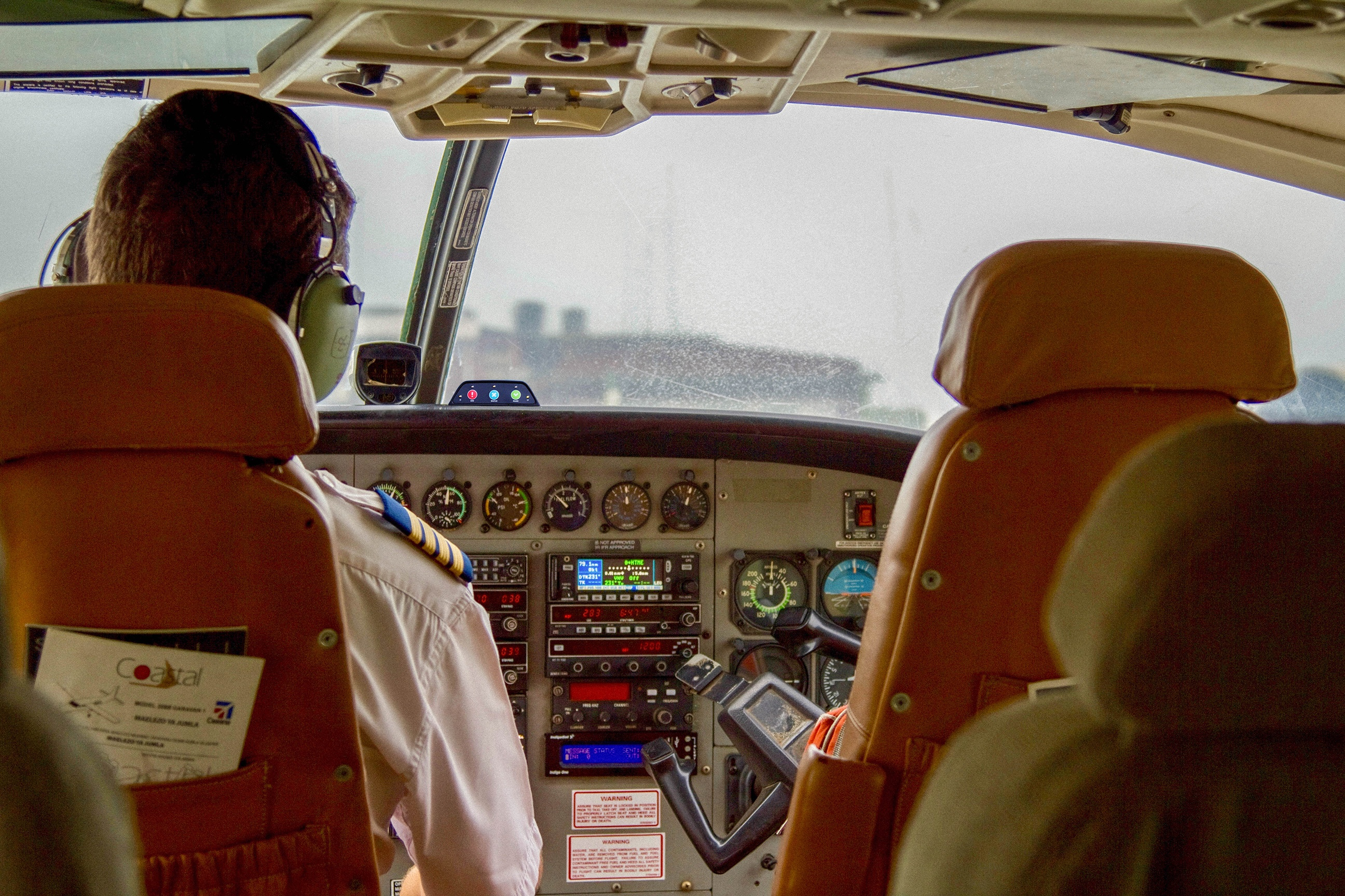 Spidertracks and Aeronet Unveil First Automated Maintenance Tracking Service at NBAA
