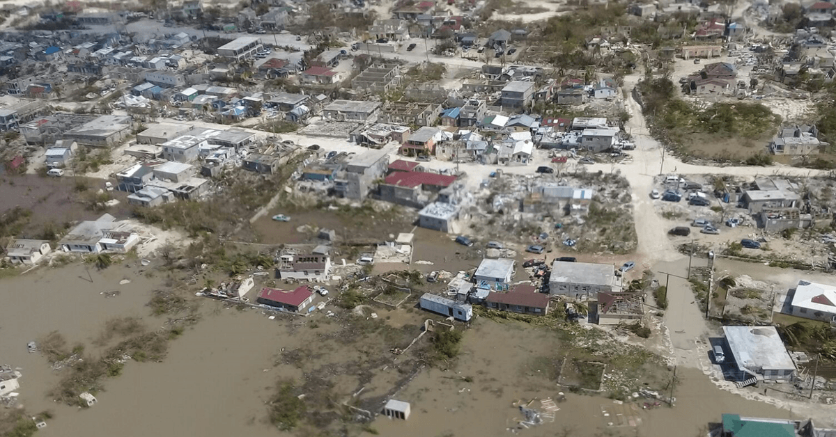 The Power of Connection During Hurricane Relief: How the Royal Cayman Islands Police Service Used Spidertracks in the Aftermath of Irma