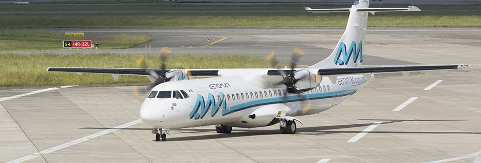 Aeromar Airlines Select Spidertracks as Fleet Management System
