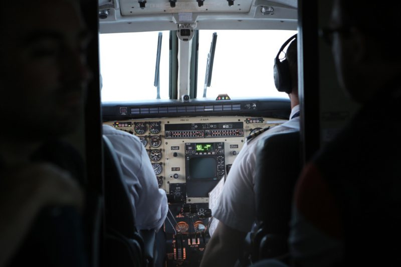 New Operational Messaging System Takes Off at NBAA