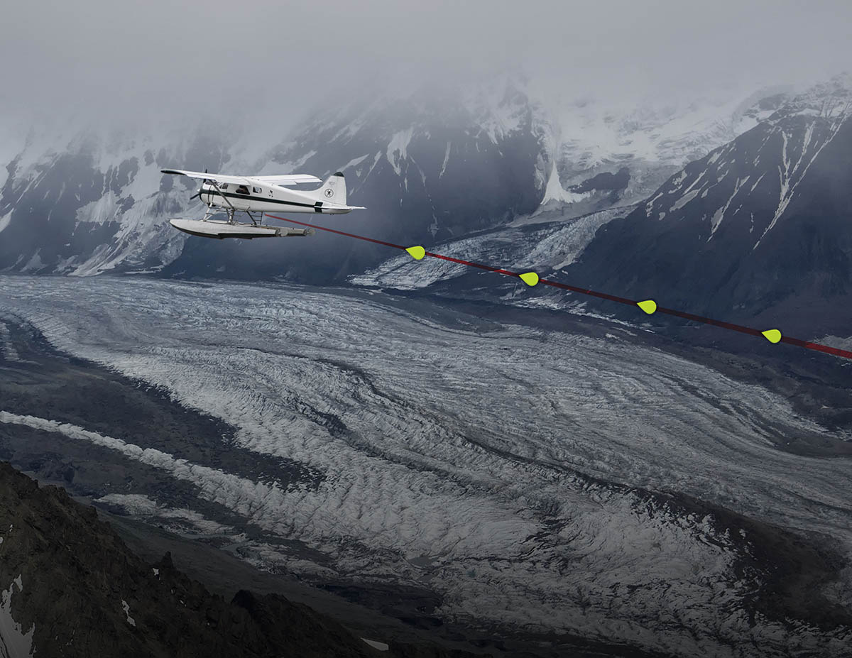 Spidertracks and Alaska eSRS: Committed to the Alaskan Aviation Community