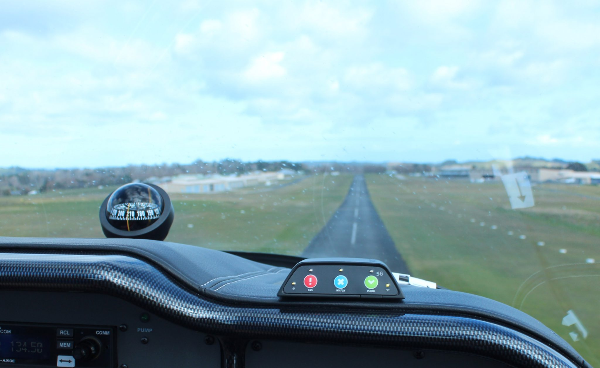Spidertracks Hosts Free Aviation Safety Workshop In Kenya