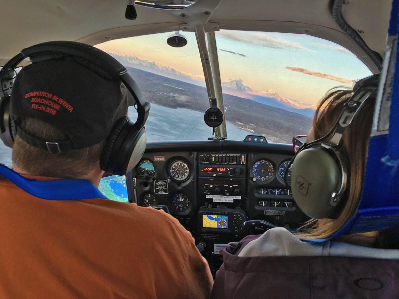 New Scholarship Makes Alaskan Pilots Safer Than Ever