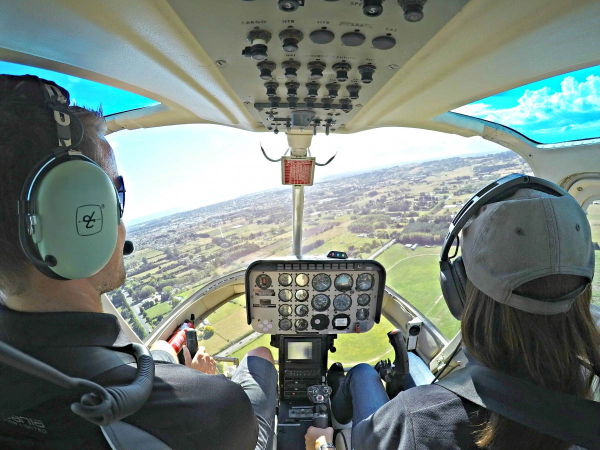 More Than Just Real-Time Aircraft Tracking