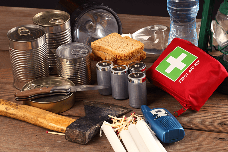 How To Prepare For and Survive After an Emergency Event